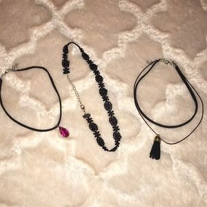Choker Bundle